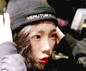 gif, yuri, and kpop image
