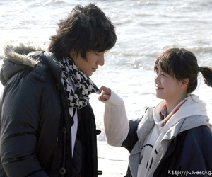 Boys Over Flowers and lee min ho image
