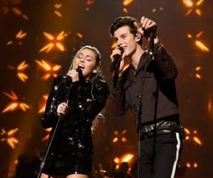 miley cyrus and music image