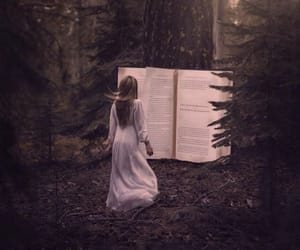 book lovers, fantasy, and books image