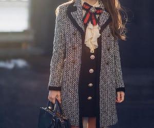 blair waldorf, classy, and gossip girl image