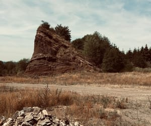 Eifel, geology, and nature image
