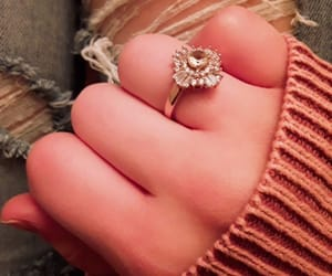 aesthetic, jewel, and jewelry image