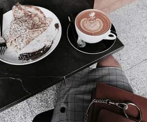 coffee, breakfast, and delicious image