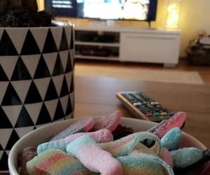 candy, cozy, and decor image
