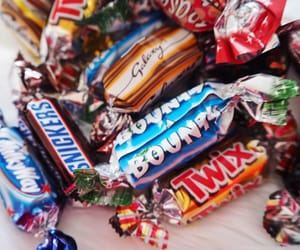 candy, delicious, and finland image
