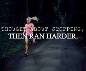 motivation, run, and fitness image