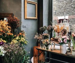 decoration, florist, and flower shop image