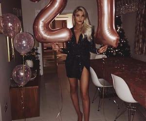 birthday, birthday party, and nightclub image