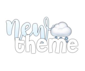divider, theme divider, and theme image