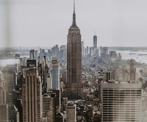 new york city, photographie, and travel image