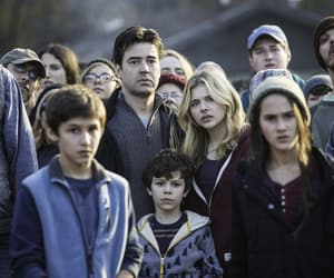 family, movie, and chloe grace moretz image