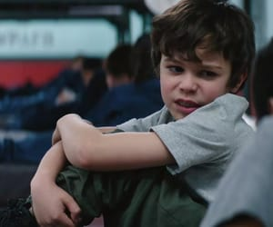 boy, little, and the fifth wave image
