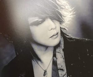 the gazette and visual kei image