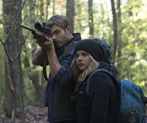 movie, chloe grace moretz, and the fifth wave image