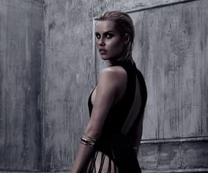 claire holt and amethysthe image