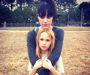 actresses, the fifth wave, and girls image