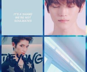 lee taeyong, nct taeyong, and taeyong wallpaper image