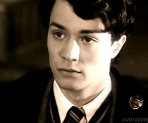 gif, tom riddle, and harry potter image