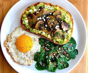food, healthy, and tasty image
