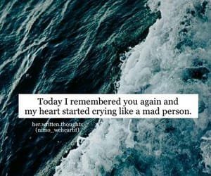 again, cry, and fact image