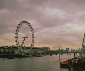 instax, london, and wanderlust image
