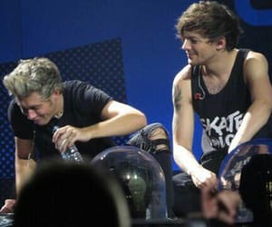 bromance, friendship, and niall horan image