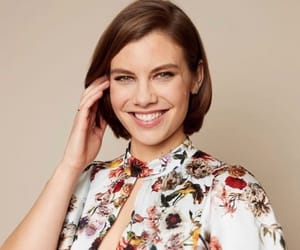 lauren cohan, twd, and twdfamily image