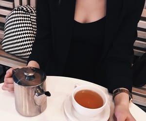 breakfast, food, and jacket image