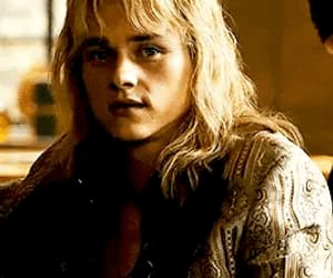gif, ben hardy, and roger taylor image