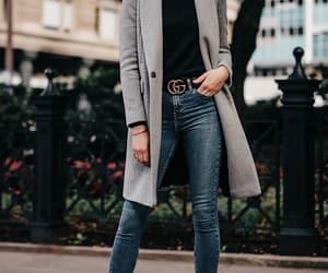 fashion, blogger, and gucci image