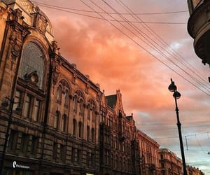 architecture, beautiful, and sky image