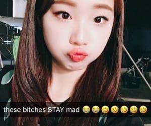 kpop, kpop meme, and yeojin image