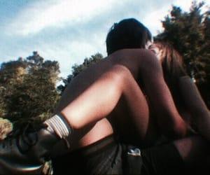 aesthetic, couple pics, and boyfriend image