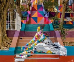 alternative, arte, and graffiti image