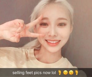 kpop, kpop meme, and 진솔 image
