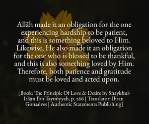 islam, muslim, and salaf image