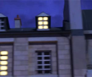 gif, disney channel, and marinette dupain-cheng image