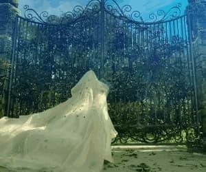 boda, bride, and dress image