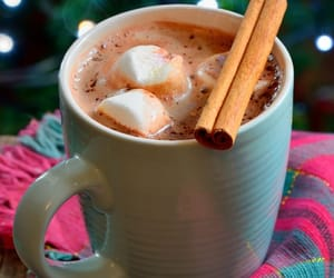 hot chocolate and coffee image