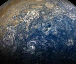 beauty, planets, and space image