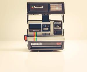 beautiful, old, and polaroid image