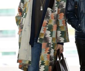 airport, fashion, and kim image