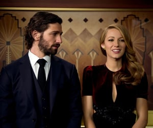 blake lively, the age of adaline, and michiel huisman image