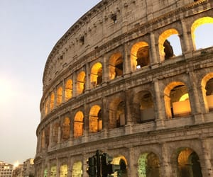 italy, photography, and rome image