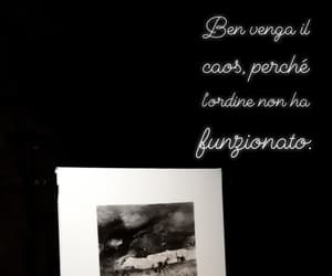 art, black and white, and quotes image