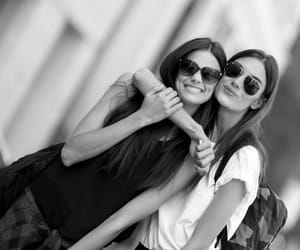 abrazo, forever, and friendship image