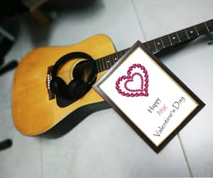 etsy, guitar love, and zodiac sign image