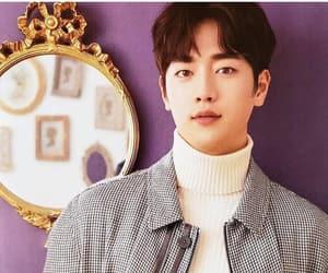 actor, korean, and kang seo joon image