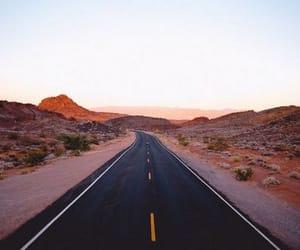 adventure, aesthetic, and desert image